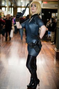 Captured at Melbourne Oz Comic-Con 2013