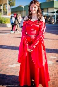 Captured at Perth Supanova 2013 © Jeren Tan http://wp.me/P3ic6W-a2