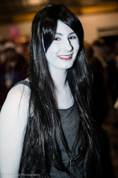 Captured at Sydney Supanova 2013