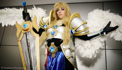 Captured at Avcon Adelaide 2013 Day 2© Jeren Tan