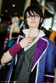Captured at Avcon Adelaide 2013 Day 2 © Jeren Tan