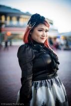 captured at Sydney Smash! 2013 © Jeren Tan