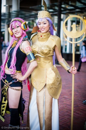 captured at Sydney Smash! 2013© Jeren Tan