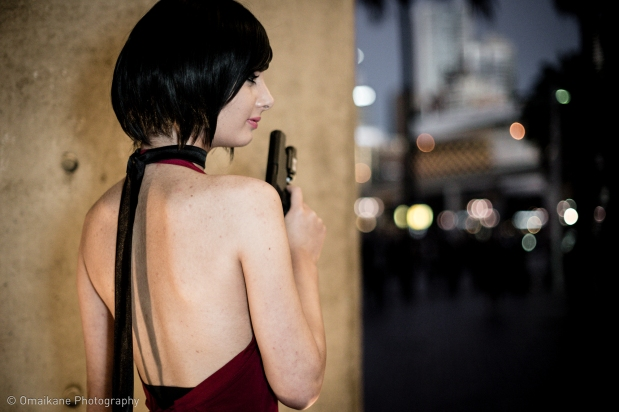 captured at Sydney Smash! 2013© Jeren Tan