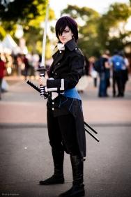 Captured at Melbourne Supanova 2014 Photo by Omaikane