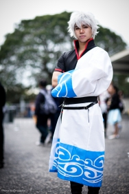 Captured at Sydney Supanova 2014
