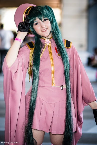 captured at Brisbane Supanova 2014