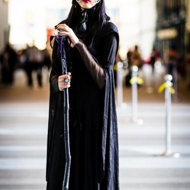 captured at Brisbane Supanova 2014