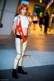 captured at Melbourne Supanova 2015.photo by Omaikane