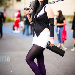 captured at Melbourne Supanova 2015 photo by Omaikane
