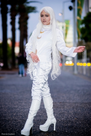 captured at Sydney Supanova 2015