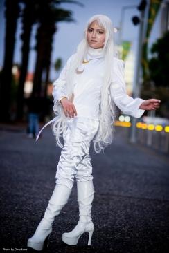 captured at Sydney Supanova 2015