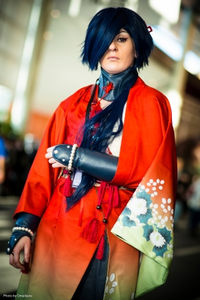 Captured at AVcon 2015