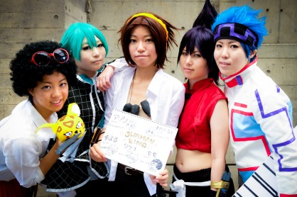 Captured at Wonder Festival Tokyo 2016