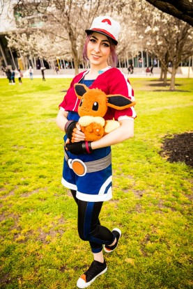 Captured at #madfest Melbourne 2016. Cosplayer: ClamWings