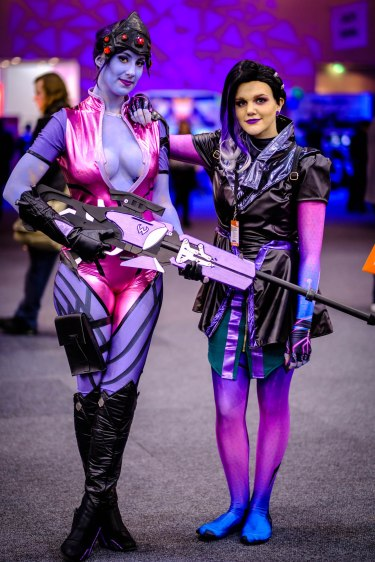 captured at Avcon 2017